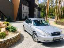 Миасс Sonata 2004