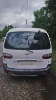 Hyundai Starex, 2007 год, 335 000 руб.