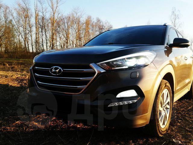 Hyundai в кредит москва