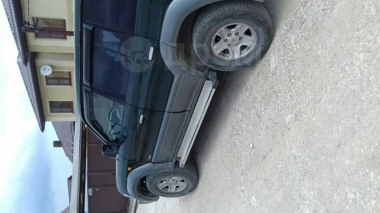 Toyota Land Cruiser Prado, 1998 год, 530 000 руб.