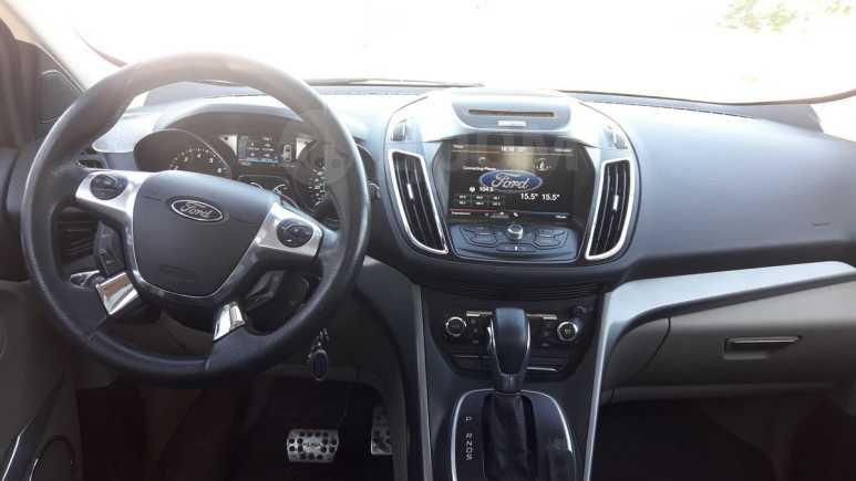 Ford Escape, 2012 год, 1 100 000 руб.