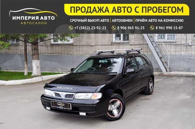 Nissan Pulsar, 1998 год, 149 000 руб.