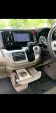 Honda N-WGN, 2017 год, 530 000 руб.