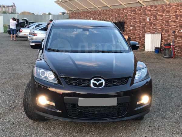 Mazda CX-7, 2008 год, 535 000 руб.