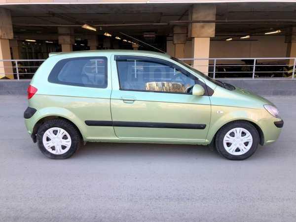 Hyundai Getz, 2005 год, 227 000 руб.