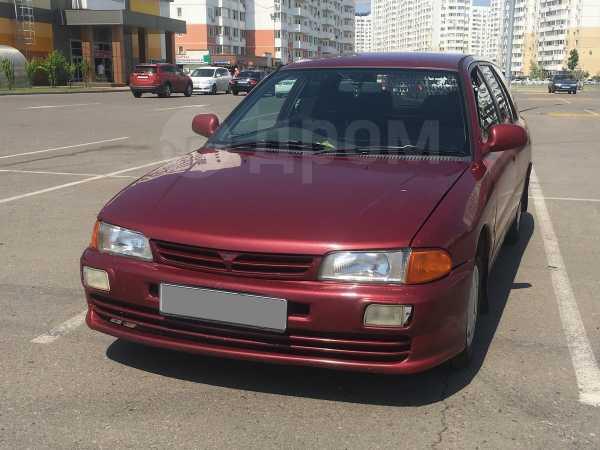 Mitsubishi Libero, 1998 год, 115 000 руб.