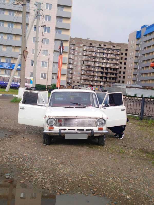 Лада 2101, 1974 год, 37 000 руб.