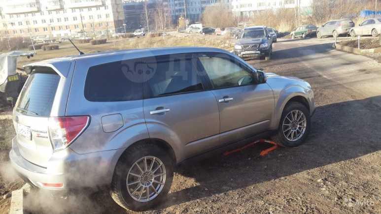 Subaru Forester, 2011 год, 920 000 руб.