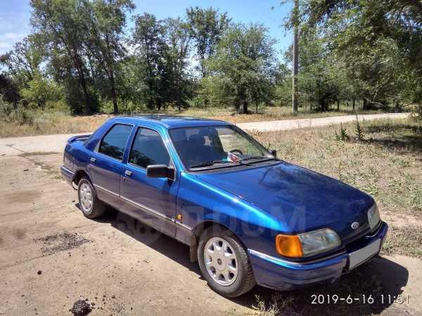 Ford Sierra, 1987 год, 109 600 руб.