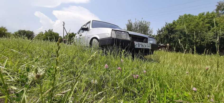 Лада 2109, 2004 год, 49 000 руб.