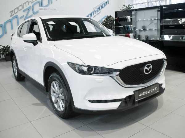 Mazda CX-5, 2019 год, 1 610 000 руб.
