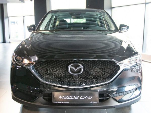 Mazda CX-5, 2019 год, 1 598 000 руб.