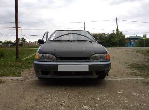 Лада 2114 Самара, 2004 год, 45 000 руб.