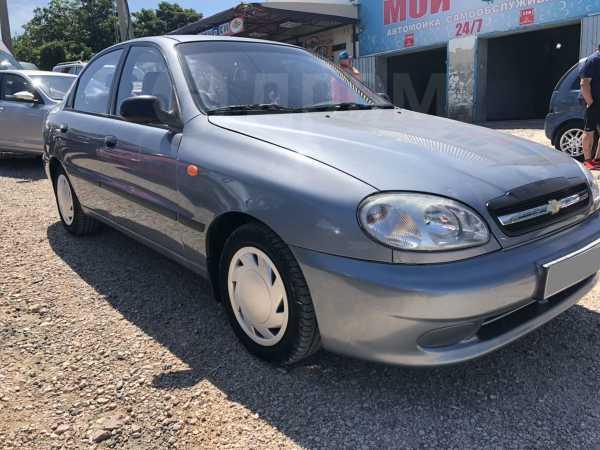 Chevrolet Lanos, 2008 год, 197 000 руб.