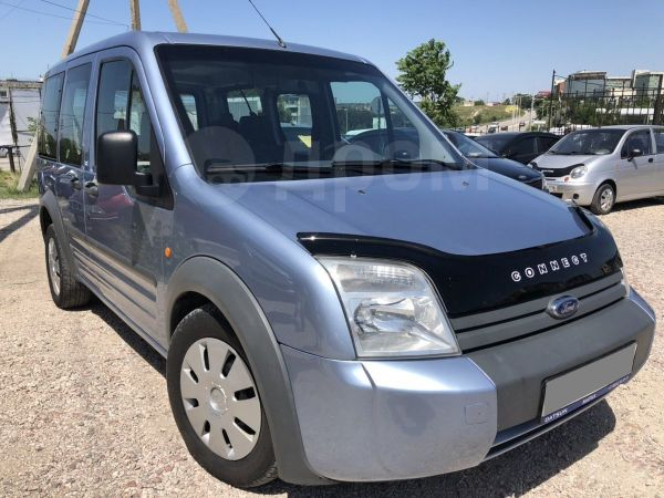 Ford Tourneo Connect, 2008 год, 398 000 руб.