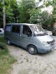 ГАЗ 2217, 2003 год, 180 000 руб.