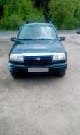 Suzuki Vitara, 2002 год, 255 000 руб.