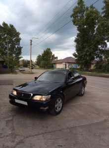 Красноярск Cresta 1999