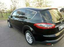 Красноярск S-MAX 2011