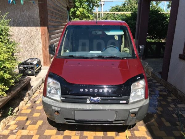 Ford Tourneo Connect, 2008 год, 360 000 руб.