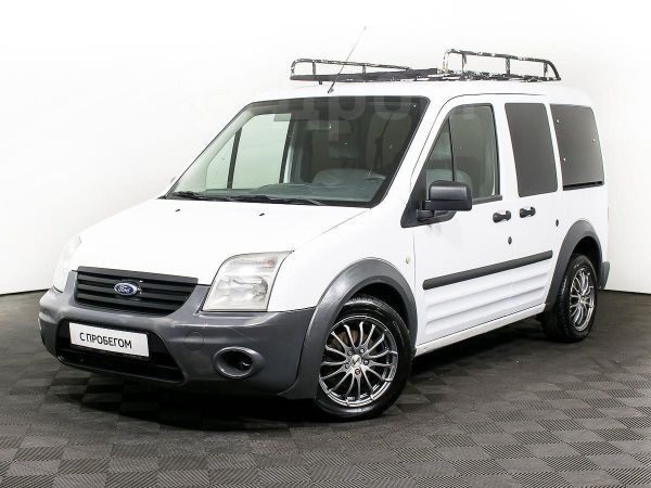 Ford Tourneo Connect, 2009 год, 281 000 руб.
