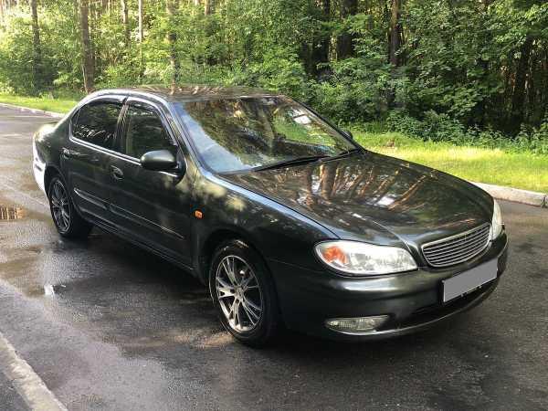 Nissan Cefiro, 2000 год, 169 000 руб.