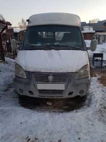 Новосибирск М1 2005