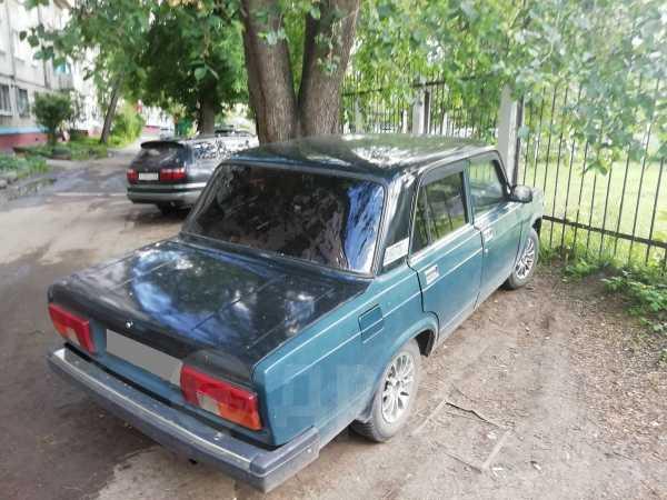 Лада 2105, 1998 год, 17 000 руб.