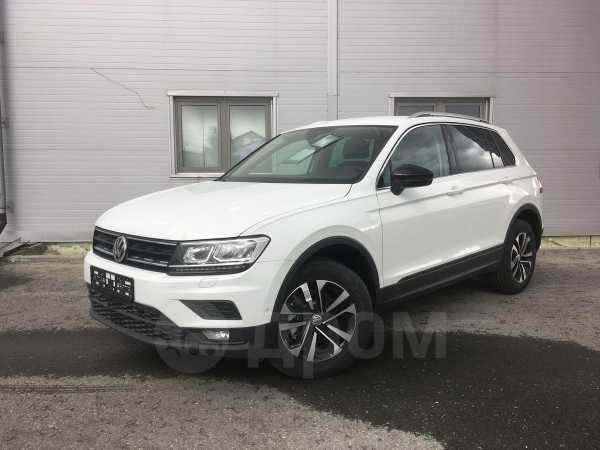 Volkswagen Tiguan, 2019 год, 1 629 000 руб.