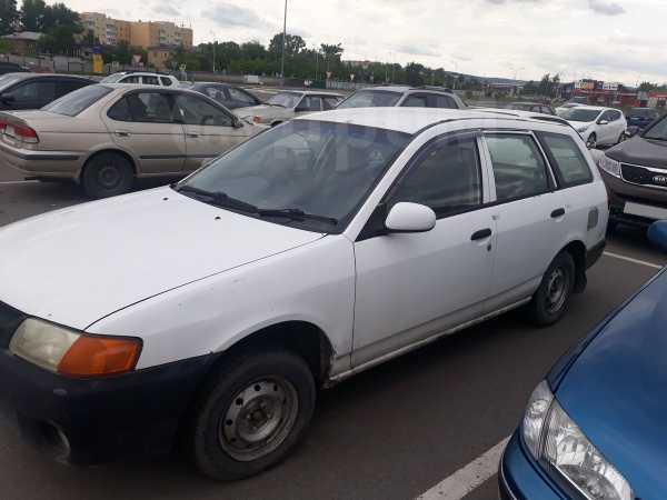 Nissan AD, 1999 год, 30 000 руб.