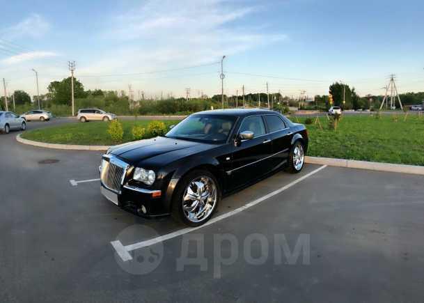 Chrysler 300C, 2006 год, 720 000 руб.