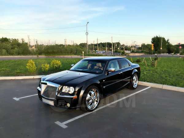 Chrysler 300C, 2006 год, 650 000 руб.