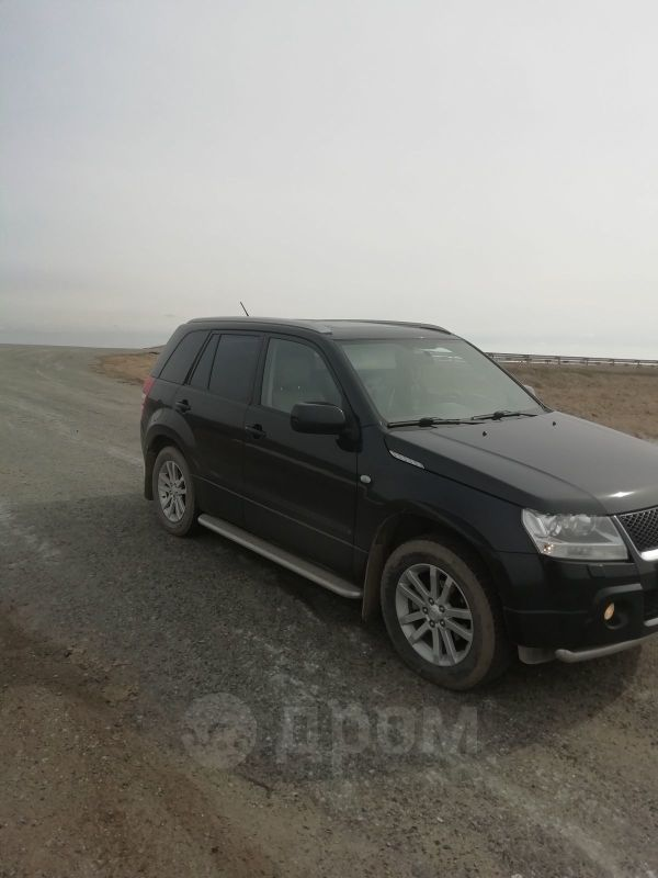 Suzuki Grand Vitara, 2008 год, 625 000 руб.