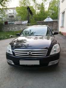 Nissan Teana, 2007 г., Барнаул