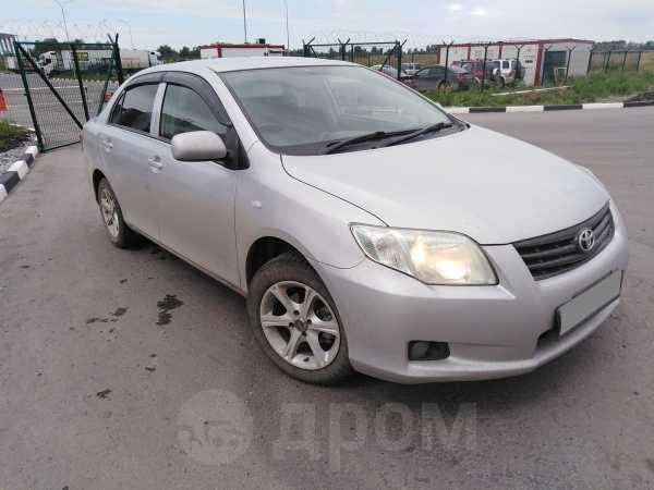 Toyota Corolla Axio, 2010 год, 530 000 руб.