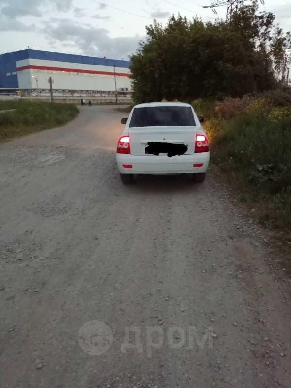 Лада Приора, 2011 год, 190 000 руб.