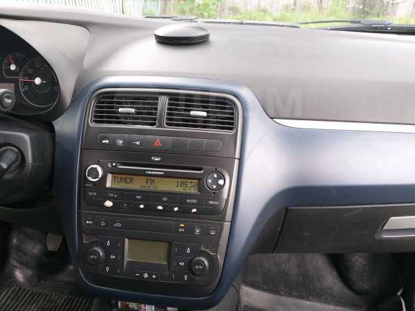 Fiat Grande Punto, 2007 год, 250 000 руб.