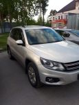 Volkswagen Tiguan, 2012 год, 850 000 руб.