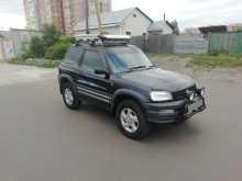 Барнаул Toyota RAV4 1996