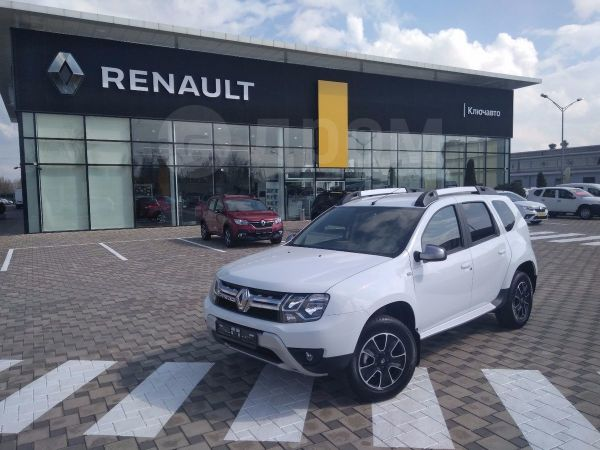 Renault Duster, 2019 год, 1 116 990 руб.