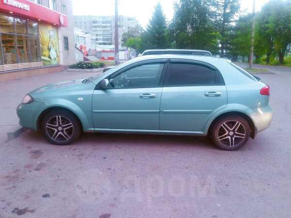 Chevrolet Lacetti, 2005 год, 218 000 руб.