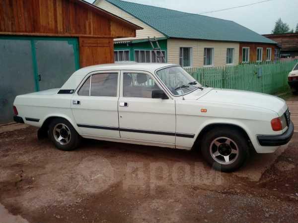 ГАЗ 31029 Волга, 1996 год, 90 000 руб.
