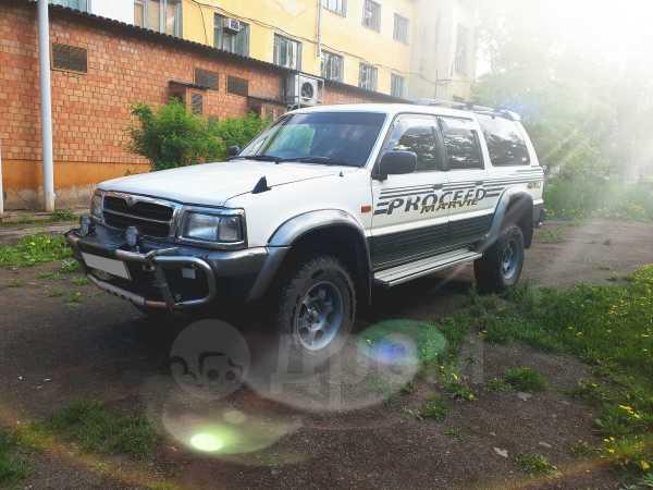 Mazda Proceed Marvie, 1997 год, 380 000 руб.