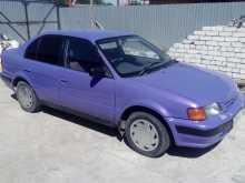 Ульяновск Corsa 1994