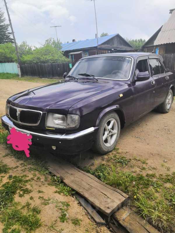 ГАЗ 3110 Волга, 2000 год, 70 000 руб.
