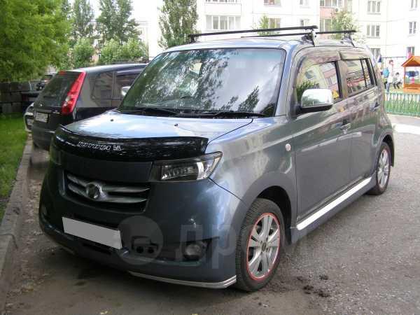 Toyota bB, 2006 год, 365 000 руб.