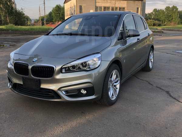 BMW 2-Series Active Tourer, 2016 год, 1 250 000 руб.