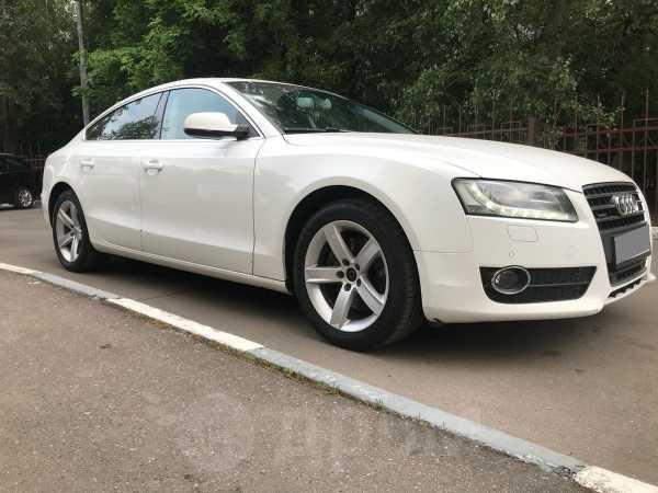 Audi A5, 2011 год, 790 000 руб.
