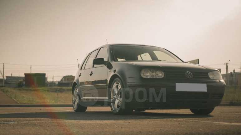 Volkswagen Golf, 2002 год, 330 000 руб.