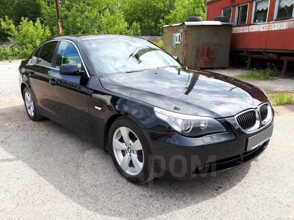 BMW 5-Series, 2006 год, 630 000 руб.